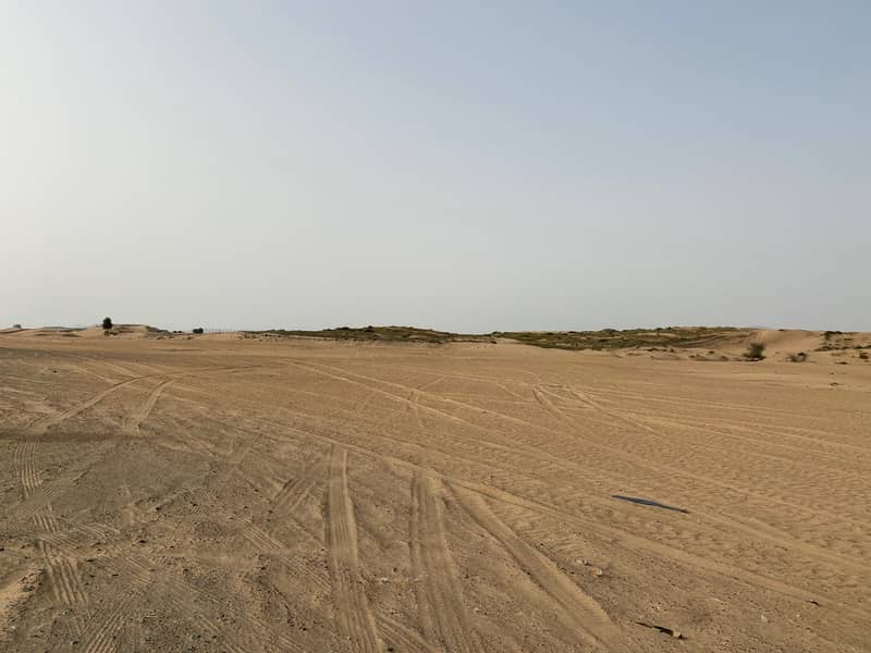 very large land area in Hoshi for sale.