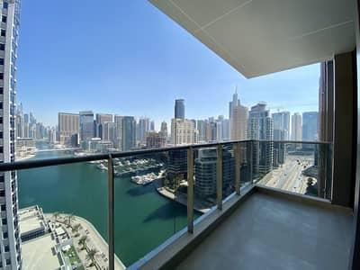 1 Bedroom Apartment for Sale in Dubai Marina, Dubai - Full Marina View - Direct from Developer