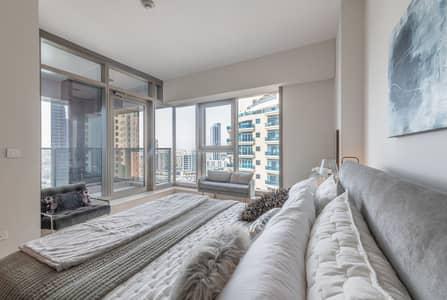 2 Bedroom Apartment for Sale in Dubai Marina, Dubai - Full Marina View - Direct from Developer