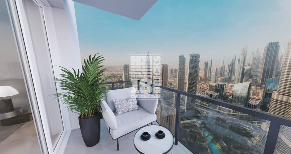 Excellent Property & View | Ready Nov '20