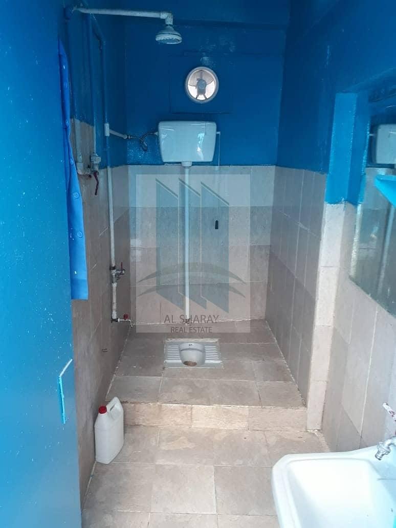 16 Single floor house for rent in Muraqqabat near Metro Station