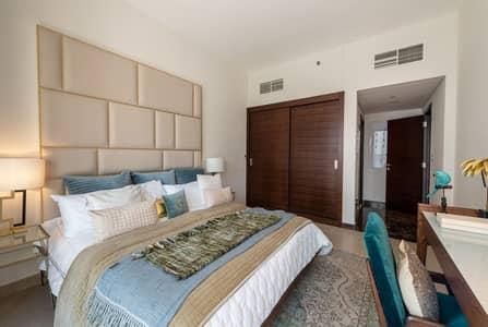 Studio for Sale in Dubai Marina, Dubai - Marina and Sea View - Direct from Developer