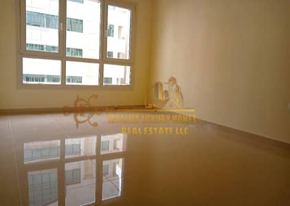 2 Bedroom Apartment for Rent in Al Khalidiyah, Abu Dhabi - MAGNIFICENTLY CHEAP AND SPACIOUS TWO BEDROOM FLAT NEAR  CHOITRAMS KHALIDIYA
