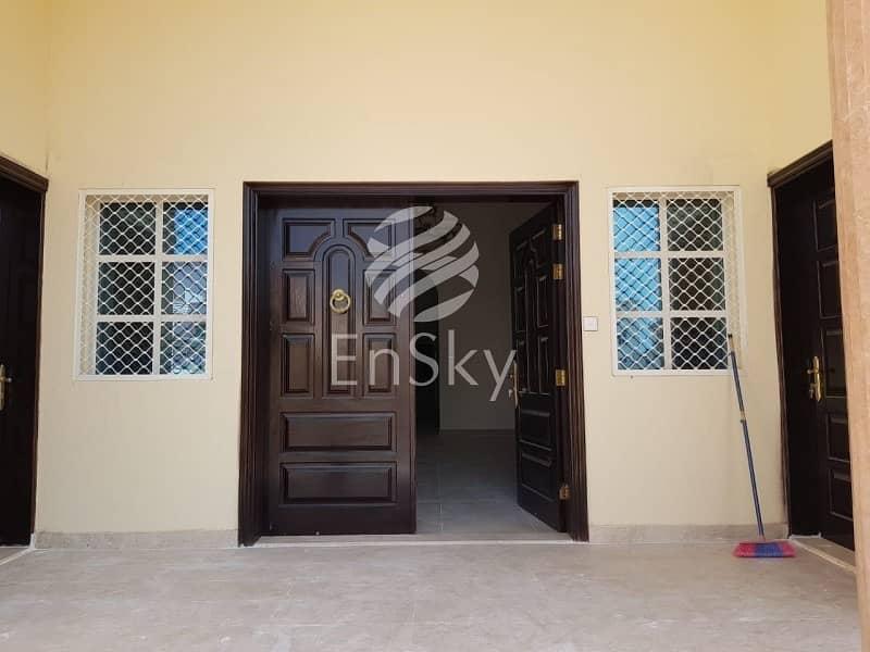 No Transfer Fees- Twin Villas 12BHK Huge yard Maid's Room
