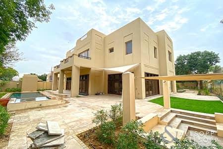 6 Bedroom Villa for Sale in Al Barari, Dubai - 6 Bedrooms | 12