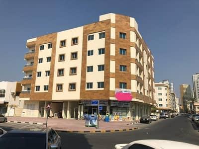 One bedroom hall For rent Al Nuaimiya 1(Brand new building)