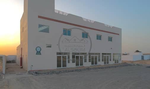 Labour Camp for Rent in Al Saja, Sharjah - Brand New Labour Accommodation (Labor Camp)  Available in Sajja  Next to Cement Factory Sharjah