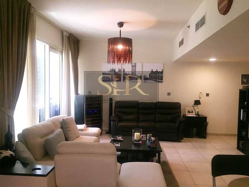 Investor Deal | Beautiful 1 BR With Full Lake View