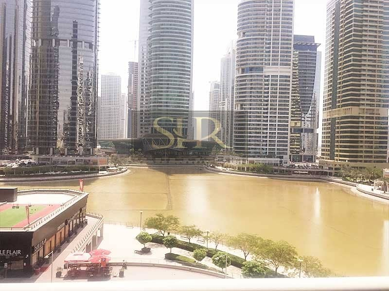 10 Investor Deal | Beautiful 1 BR With Full Lake View