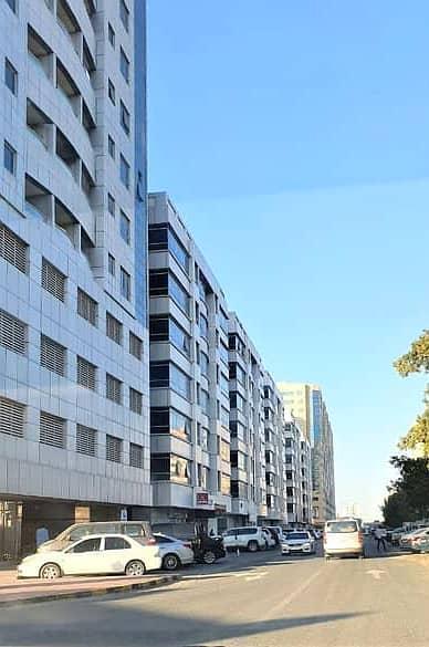 1 Bedroom Flat for Sale in Garden City, Ajman - Apartment for sale in Ajman, Garden City towers
