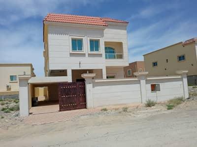 6 Bedroom Villa for Sale in Al Rawda, Ajman - Owns a villa for sale in Al-Rawda area of 6 bedrooms