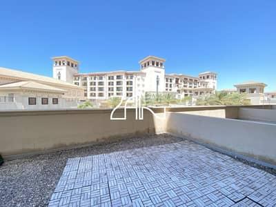 فلیٹ 3 غرف نوم للبيع في جزيرة السعديات، أبوظبي - Hot Deal! Elegant 3 BR Apt with Large Terrace