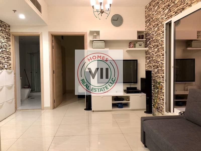 Luxurious and Spacious  2 BR Apartment for sell