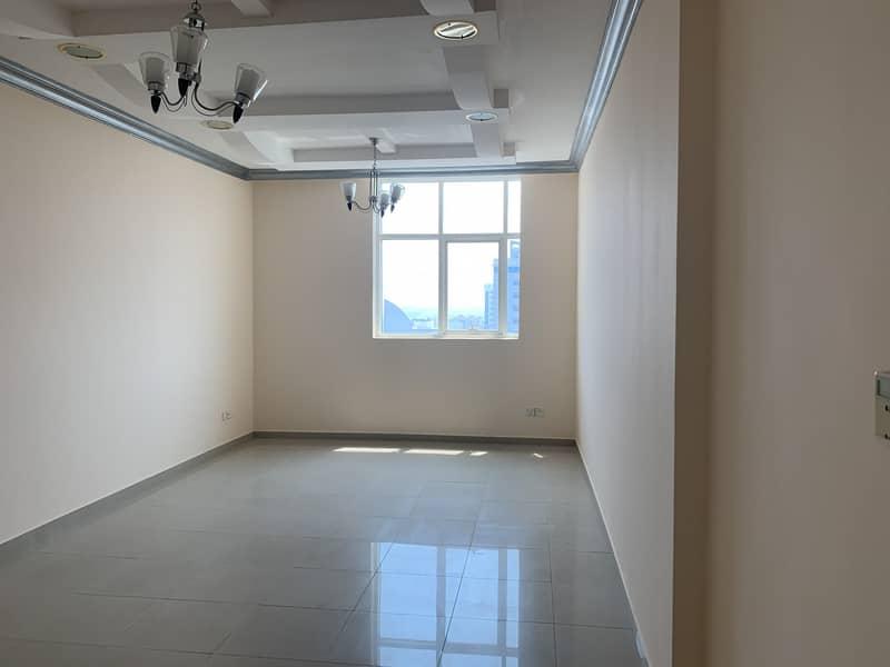 شقة في برج القمر 2 النهدة 2 32000 درهم - 4567824
