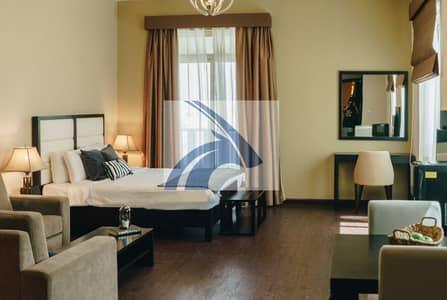 Studio for Rent in Arjan, Dubai - DE LUXE STUDIO | AED53