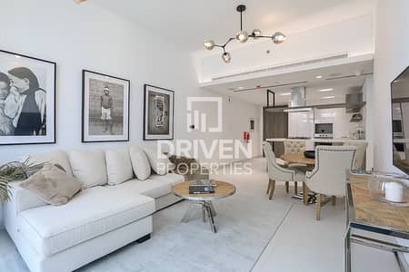 1 Bedroom Flat for Rent in Palm Jumeirah, Dubai - Soho Building | Palm Jumeirah | No Commission