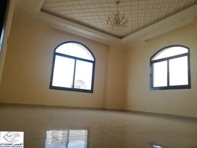 5 Bedroom Villa for Sale in Al Helio, Ajman - Very excellent villa for sale, super deluxe finishing