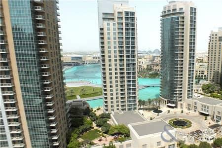 1 Bedroom Flat for Sale in Downtown Dubai, Dubai - 1 Bedroom | Balcony | 861 Sq. Ft | Rented