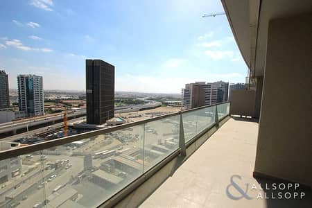 2 Bedrooms | High Floor | Cheapest Unit