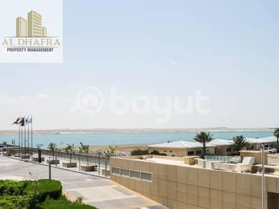 4 Bedroom Villa for Rent in Al Bateen, Abu Dhabi - Newly Built Resort