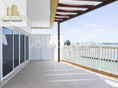 4 Bedroom Villa for Rent in Al Bateen, Abu Dhabi - En-Grande  and Luxurious Resort Residence