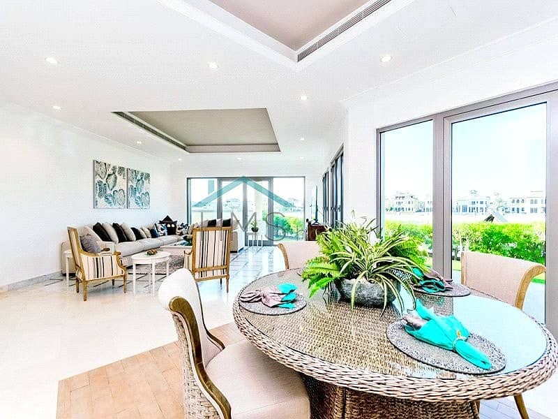 FULLY FURNISHED | Frond A | Even number