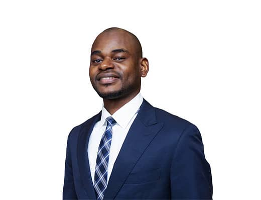 Youssouf Ngouh Njikam