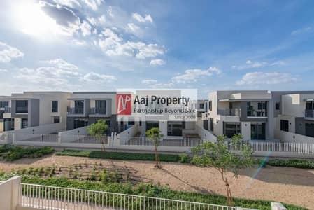 3 Bedroom Villa for Rent in Dubai Hills Estate, Dubai - LOWEST RENT   BEST LOCATION   NEXT TO POOL & PARK !!