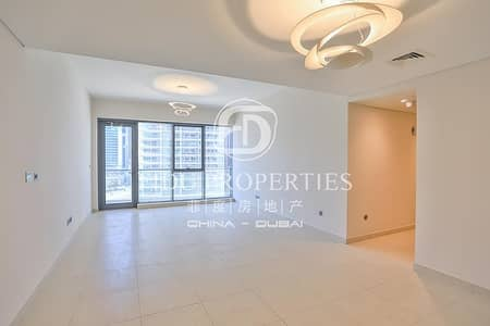 2 Bedroom Flat for Sale in Downtown Dubai, Dubai - Brand new 2 bed| Motivated Seller | SZR View