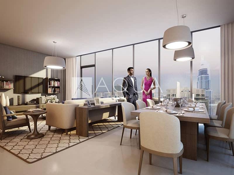 2 Handing Over in June l High Floor | Superb Views