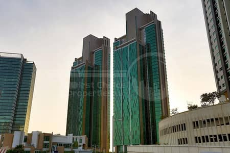 2 Bedroom Flat for Sale in Al Reem Island, Abu Dhabi - BIG Size Apartment in the Prime Location