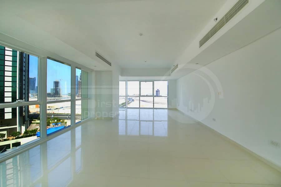 2 BIG Size Apartment in the Prime Location