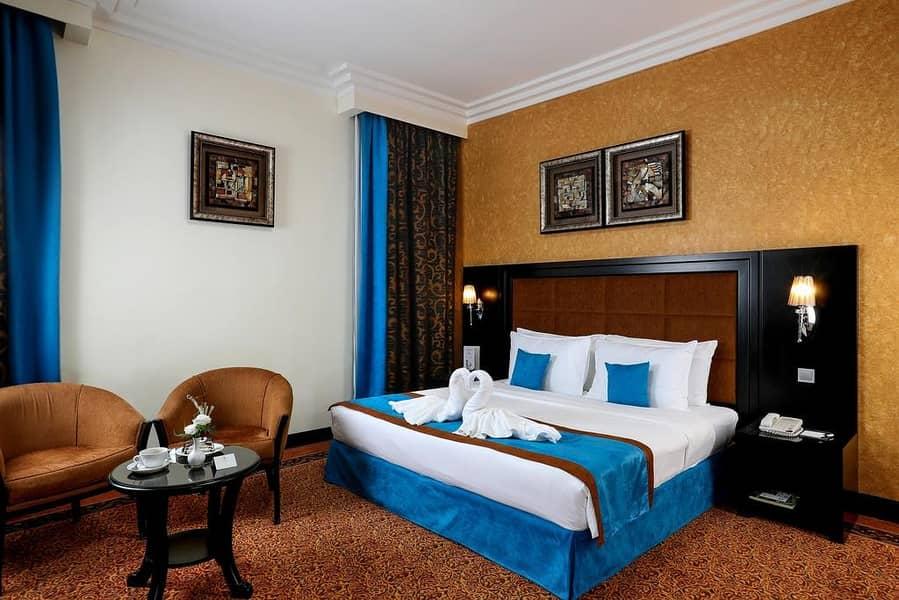 شقة في النهدة 37000 درهم - 4568636