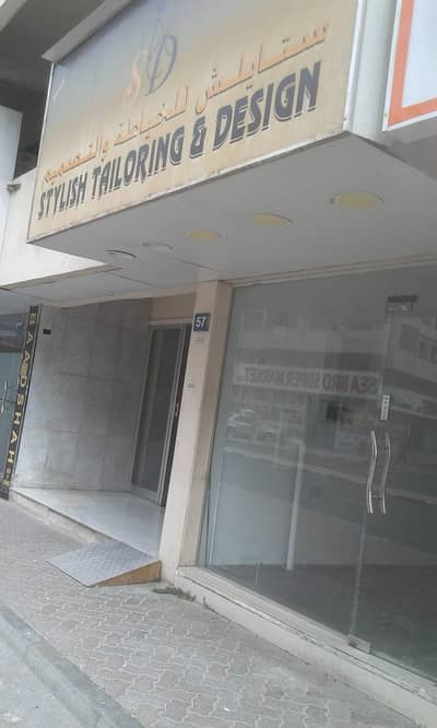 Shop for Rent in Bur Dubai, Dubai - Best  Offer! Direct to Owner  Spacious Shop in Bur Dubai