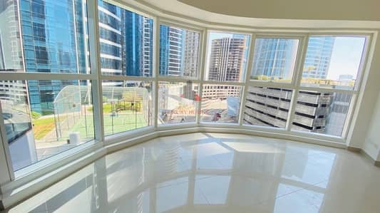 2 Bedroom Apartment for Rent in Al Reem Island, Abu Dhabi - Street View With Built in Wardrobe