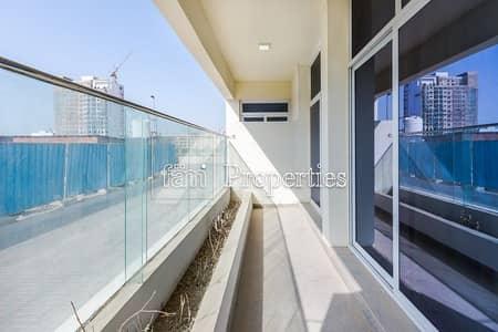 Rented! Top Floor! Best Quality Studio