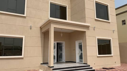 For sale luxury villa in Azra with electricity and water  For sale luxury villa, personal finishes