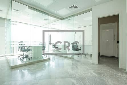 Office for Sale in Business Bay, Dubai - Fitted and Furnished | Modern