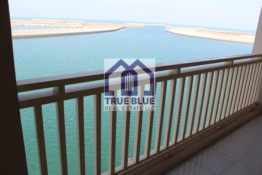 2 MINA AL ARAB LARGE ONE BEDROOM SEA VIEW