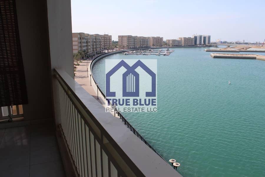 16 MINA AL ARAB LARGE ONE BEDROOM SEA VIEW