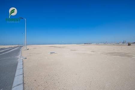 ارض سكنية  للبيع في جميرا، دبي - 5 Yrs Payment Plan No Commission Only Residential