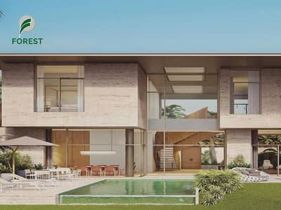 4 Bedroom Villa for Sale in Jumeirah, Dubai - Luxurious 4 Bedroom Villa Mansion | Unfurnished