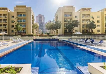 شقة 2 غرفة نوم للبيع في الروضة، دبي - شقة في الظفرة 3 الظفرة الروضة 2 غرف 1625000 درهم - 4568908
