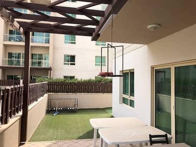 فلیٹ 2 غرفة نوم للايجار في الروضة، دبي - شقة في الغزلان 2 الغزلان الروضة 2 غرف 108000 درهم - 4568907