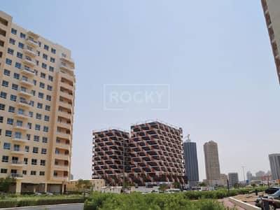 ارض استخدام متعدد  للبيع في ليوان، دبي - G+5   Residential plus Retail   Liwan 2