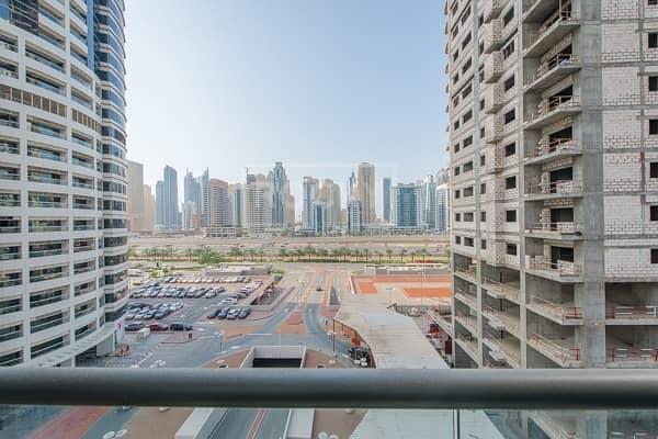 17 Exclusive| 1 Bed | Sheikh Zayed Road View |  Mag 214 JLT