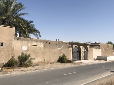 6 Bedroom Villa for Sale in Baniyas, Abu Dhabi - Traditional house for sale in Baniyas