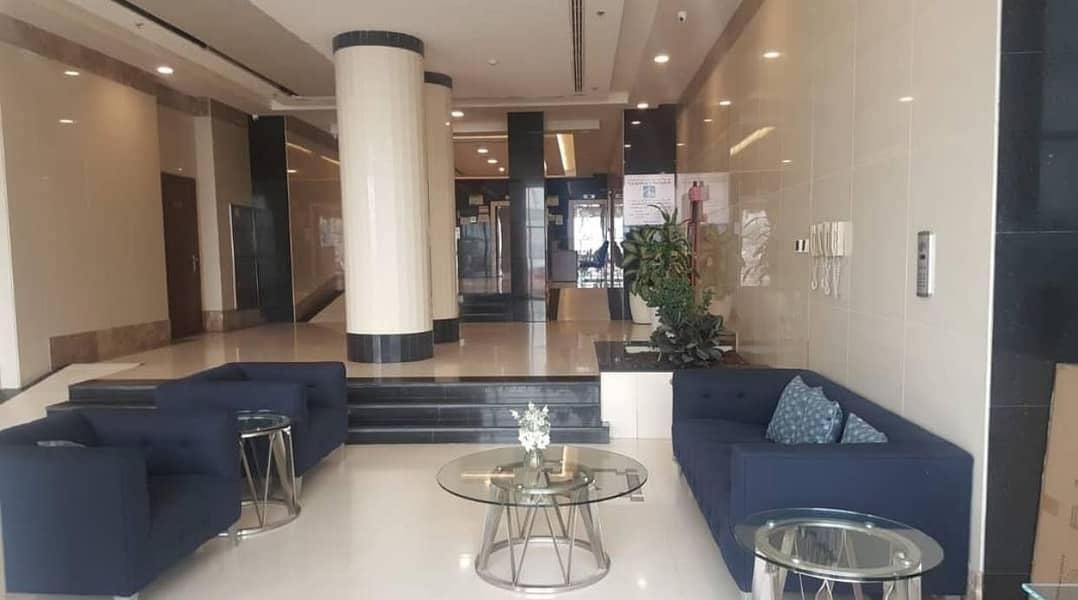 شقة في أبراج أورينت البستان 313430 درهم - 4560560