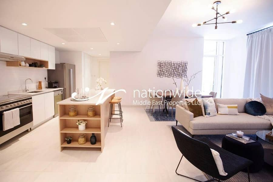 2 Good Deal! Contemporary 3 BR with Maids Room & Balcony In The Bridges