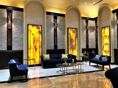شقة 2 غرفة نوم للبيع في كورنيش عجمان، عجمان - شقة في مساكن كورنيش عجمان كورنيش عجمان 2 غرف 955000 درهم - 4560468